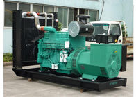 400kw Diesel Generator With Cummins G Drive Engines KTA19-G4 , Open / Silent Type
