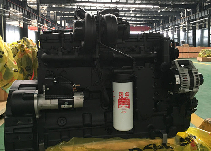 Cummins Diesel Truck Engines