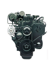 4 Stroke Bus / Auto Diesel Engine 6 Cylinder Electric Start 12 Months Warranty
