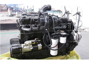 Cummins Engine 6LTAA8.9-C325 ,Construction Machinery Motor For Dumper,Grader,Compressor,Paver