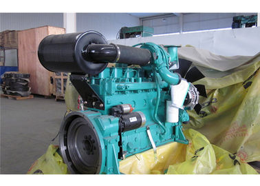 6BTAA5.9-G2 (120 KW) Cummins Diesel Engine Turbocharger Of Cummins Generator Set
