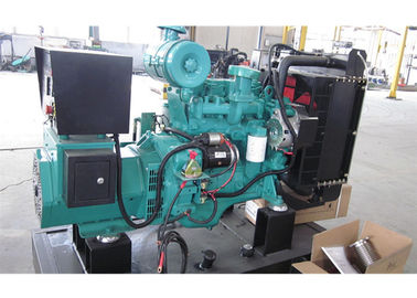 Diesel generator powered by high performance cummins engines 4B3.9-G2 With Three Phase