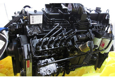 125Kw ISB170 40 Cummins Diesel Truck Engines 5.9L Displacement With Original Cummins