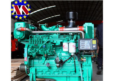 6BT5.9-M120 Water Cooled 5.9 L Cummins Turbo Diesel Engine For Commercial Boat