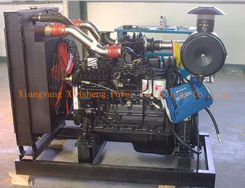 Cummings 6BTAA5.9-C180 Heavy Duty Diesel Engine For Snow Sweeper,Backhoe,Drilling,Rotary Drilling Rig