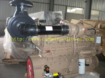 Cummings Diesel Engine NTA855-P450, Cummins Motor for Excavator,Roller,Paver,Grader,Water Pump