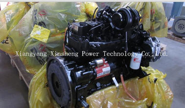 DCEC Cummings Diesel Engine For Truck & Coach & Bus B190 33 (140KW / 2500RPM)