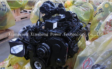 Cummings Diesel Engine For Vehicle Truck B210 33 155KW / 2500RPM