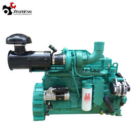 8.3L 150KW / 188KVA 6CTA8.3-G1 Water Cooled Diesel Engine Cummins For Genset Set