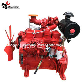4B Series Industrial Diesel Engines 4BT3.9-C100 75KW For Engineering Machinery