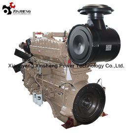 NTA855-P450 Water cooled CCEC 6 Cylinder Diesel Crate Engine For Diesel Water Pump Set