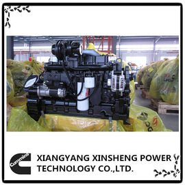 6CTA8.3-C260 Cummins Diesel Engine ,Water Cooled For Liugong,Shantui,VOLVO,KOMAISU