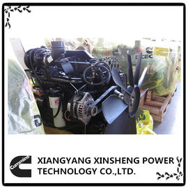 6CTA8.3-C215 Cummins Diesel Engine Assembly For DAEWOO,HITACHI,CAT,DOOSAN,KOBELCO