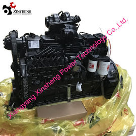 6BTAA5.9-C205 turbocharged diesel engine for construction machine,water pump,sand pump