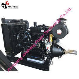 194KW Cummins 6CTA8.3-C260 Diesel Engine  For Loader,Crane,Excavator,Drill,Water Pump