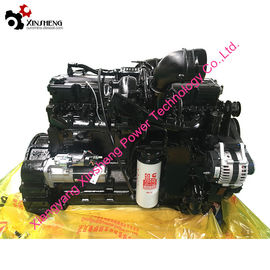 QSL8.9- C325 Cummins diesel engine For Excavator / Hirizontal Directional Drilling