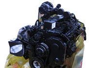 180HP Middle Truck Diesel Engine Motor 4 Stork Low Fuel Consumption 885X765X985 mm