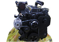 8.9L cummings 4 cylinder diesel engine C245-33 Assembly ISO14001 Certification