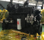 Electric Start HighTorque 300 HP Diesel Engine 6 Cylinder For Construction Machines