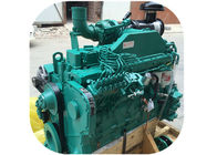 24V Electronic Start 6LTAA8.9-G2 Cummins G Drive Engines For Generator Set , 220 KW / 1500 RPM