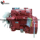 Dongfeng Cummins Truck Engine ISDe270 30 ISDe 6.7 198KW For Coach,Bus,Pickup Truck