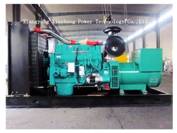 250KW / 312KVA MTAA11- G3 Diesel Stationary Engine, For Low Noise Silent Type Generator